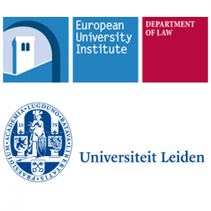 Resolution and its frontiers - an integrated law and economics approach @ European University Institute