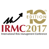 International Risk Management Conference 2017 @ Various locations, Florence, Italy