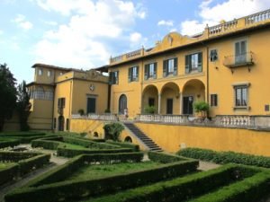 Practitioners' Workshop on Financial Markets and Institutions @ EUI, Villa Schifanoia | Firenze | Toscana | Italy