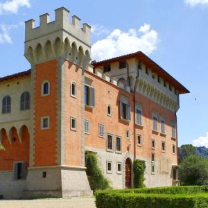 Executive Seminar on Financial Surveillance @ Villa Salviati | Firenze | Toscana | Italy