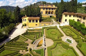 Executive Seminar on The New World of Financial Stability @ Villa Schifanoia | Firenze | Toscana | Italy