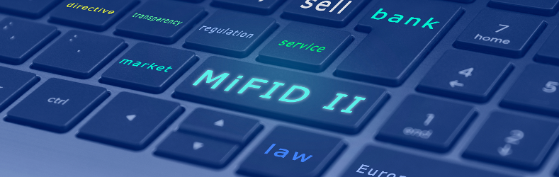 MiFID II/MiFIR: Evolution and Revolution