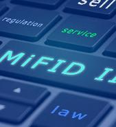 MiFID II/MiFIR: Evolution and Revolution @ EUI Premises, Florence | Firenze | Toscana | Italy