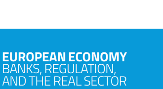 European Economy - Banks, Regulation, and the Real Sector
