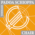 Tommaso Padoa-Schioppa Chair in European Economic and Monetary Integration