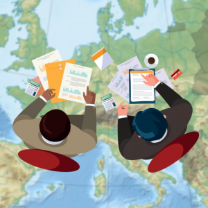 Online debate - A European Perspective on Securitisation @ FBF Online Platform