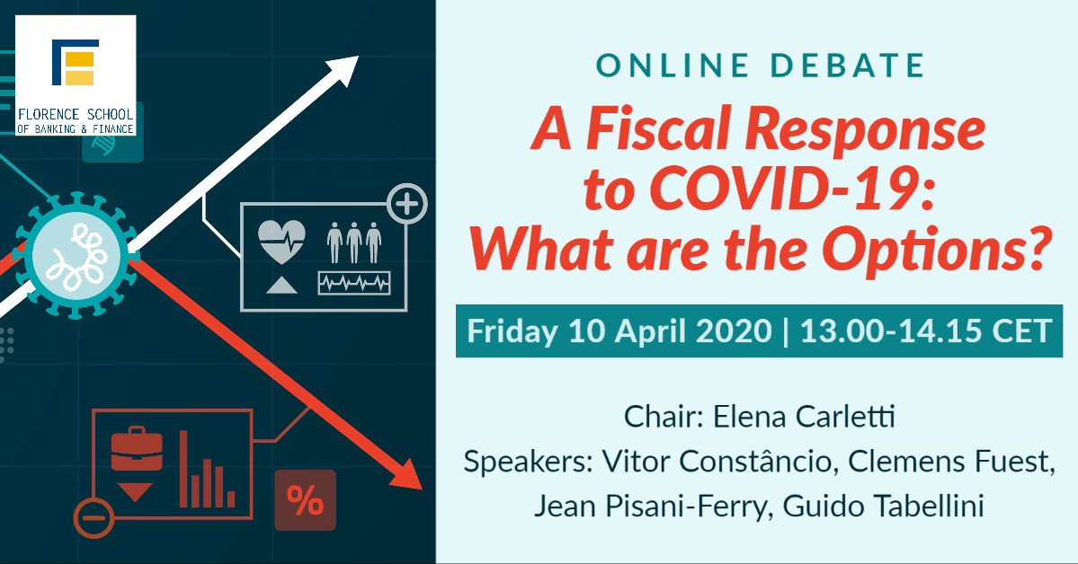 A Fiscal Response to COVID-19: What are the Options?