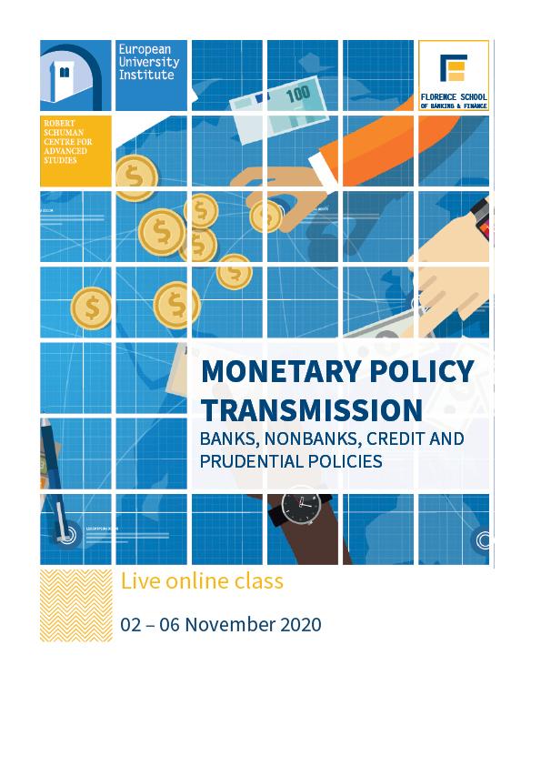 Monetary Policy Brochure